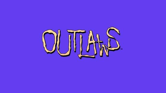 Outlaws – #1 – Der Rachefeldzug beginnt