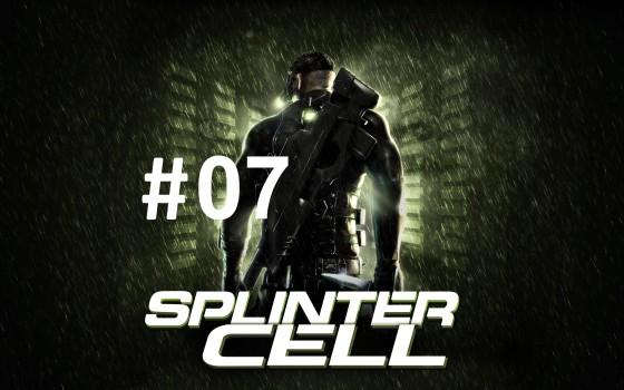 Splinter Cell – #07 – Aufspüren des Lecks