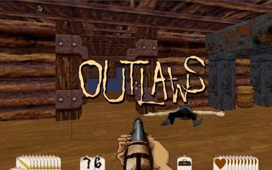 Outlaws – #5 – Unsere kleine Farm?