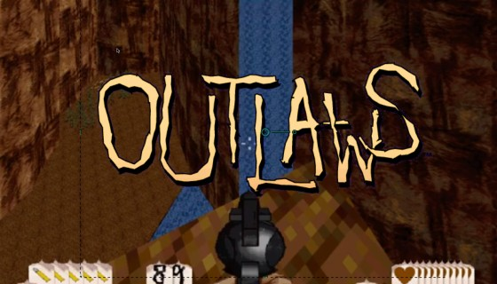 Outlaws – #4 – Spass in tiefen Schluchten