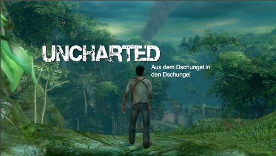 Uncharted – #5 – Aus dem Dschungel in den Dschungel