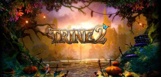 Trine 2 – 0 – Es wird bunt!