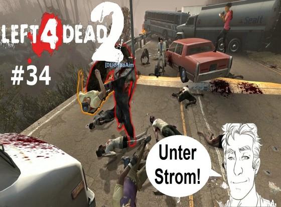 Left 4 Dead 2 – #34 – Unter Strom!