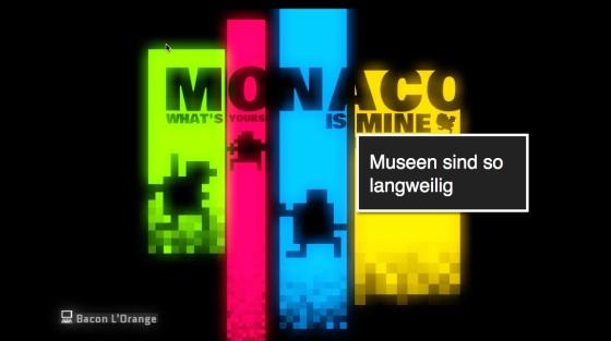 Monaco – #8 – Museen sind so langweilig