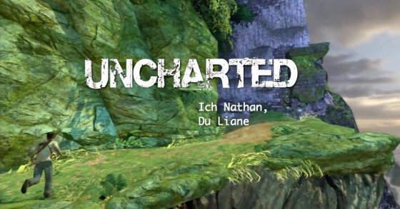Uncharted – #8 – Ich Nathan, Du Liane!