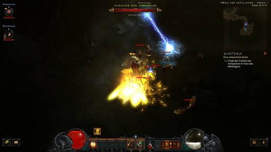 Diablo 3, Reaper of Souls – #04 – Alraune und Hex sind schuldig!