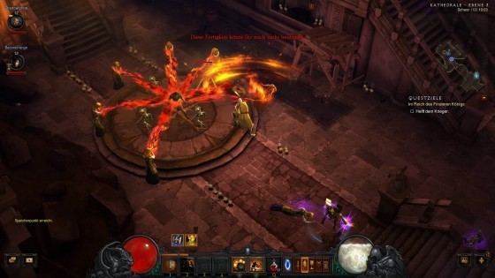 Diablo 3, Reaper of Souls – #06 – Kormac, der Templer!