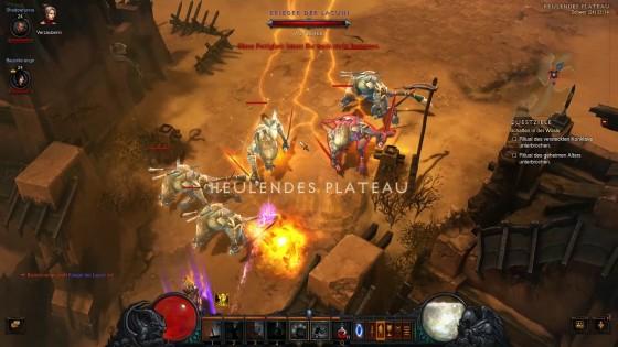 Diablo 3, Reaper of Souls – #17 – Verhüllende Rituale!