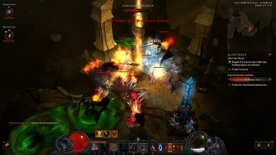 Diablo 3, Reaper of Souls – #19 – Wir haben doch keine Zeit!