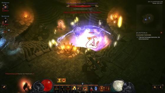Diablo 3, Reaper of Souls – #21 – Mutterfreuden!