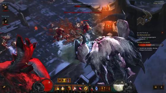 Diablo 3, Reaper of Souls – #30 – Wir brauchen Katapulte!