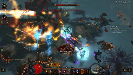 Diablo 3, Reaper of Souls – #32 – Trebouchet, s'il vous plaît!