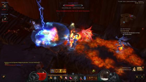 Diablo 3, Reaper of Souls – #34 – Doppelherz für Sukkubusse!