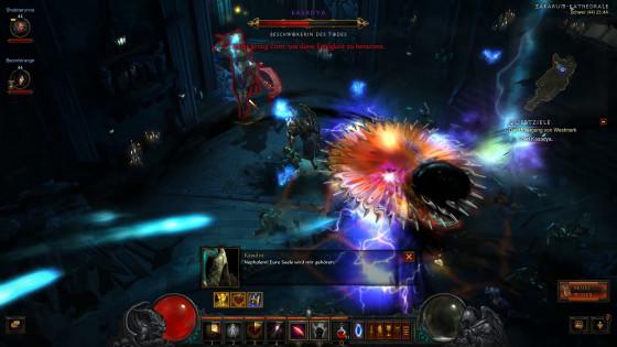Diablo 3, Reaper of Souls – #41 – Kasadya in Westmark! (BOSS)