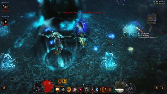 Diablo 3, Reaper of Souls – #42 – Bacon L'Orange kennt Usurpatoren!