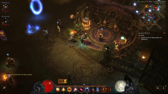 Diablo 3, Reaper of Souls – #43 – Das ist ja verzaubernd!