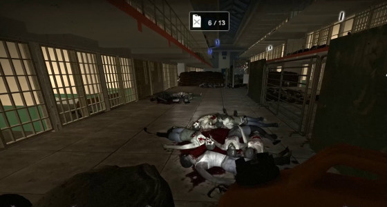 Left 4 Dead, Custom Map – #41 – Einsitzen auf Alcatraz!