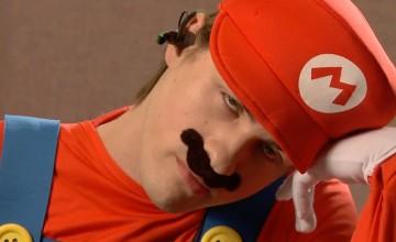 Mario Spiele die wir nie bekamen