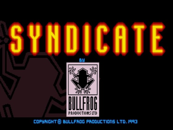 Syndicate – #38 – Probiers nochmal Bacon