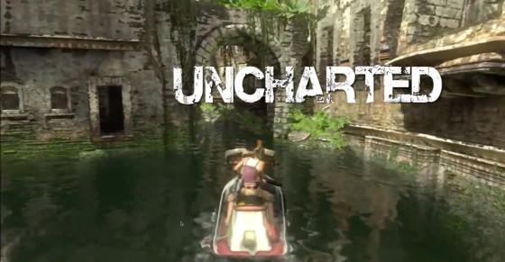 Uncharted – #14 – Brettern mit dem Jetski
