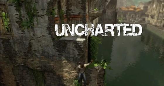 Uncharted – #15 – Viel Action, wenig Lohn