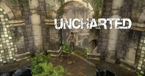Uncharted – #16 – Weg ins Zollhaus
