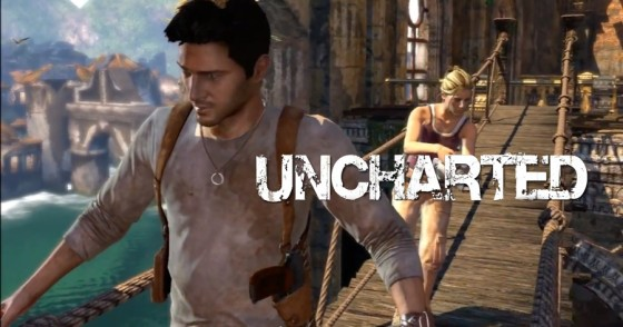 Uncharted – #18 – Jetski Paradies Teil zwei