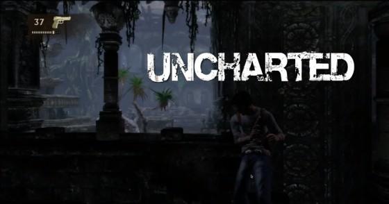 Uncharted – #20 – Das Kloster, kein Ort zum Beten