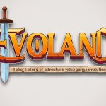 Bild zum Evoland Trailer