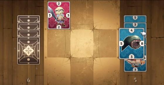 Evoland – #6 – Vorgerendertes Kartenspiel