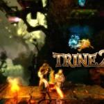 Trine 2 - Folge 16 Logo
