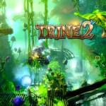 Logo für Trine 2 Folge 18