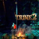 Logo für Trine 2 Folge 21