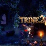 Logo für Trine 2 Folge 22