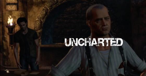 Uncharted – #23 – Keine Zeit für Gebete