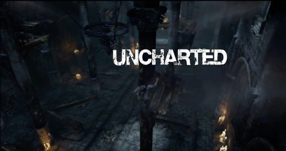 Uncharted – #24 – Zurück ist das neue voran!