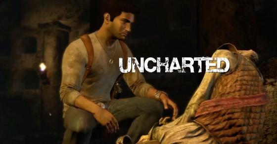 Uncharted – #26 – Mensch, ist das nicht unser Vorfahre?