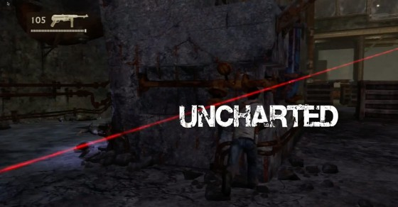 Uncharted – #29 – Operation Fail
