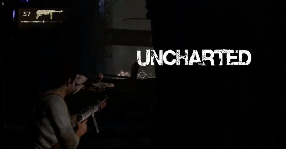 Uncharted – #30 – Operation Half-Fail
