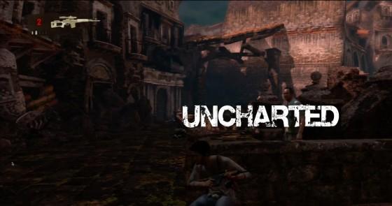 Uncharted – #31 – Treffen mit Sully