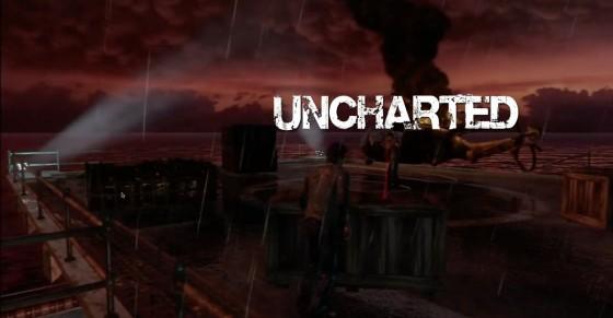 Uncharted – #32 – Finale. XO^= Gewinn!