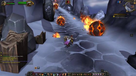 Let's Test – World of Warcraft, Warlords of Draenor, Alpha – #02 – Missionen. Supergrün!