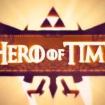 Trailer zu Zelda: Game of Thrones