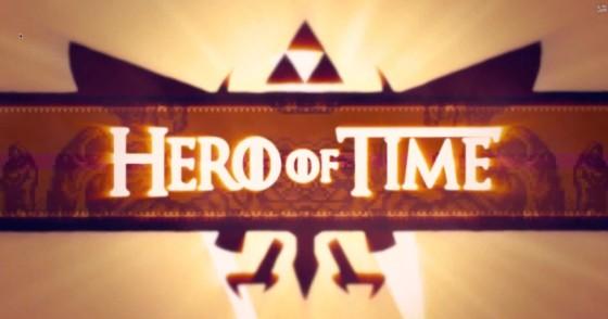 Zelda meets Game of Thrones