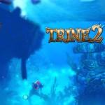 Logo für Trine 2 Folge 19