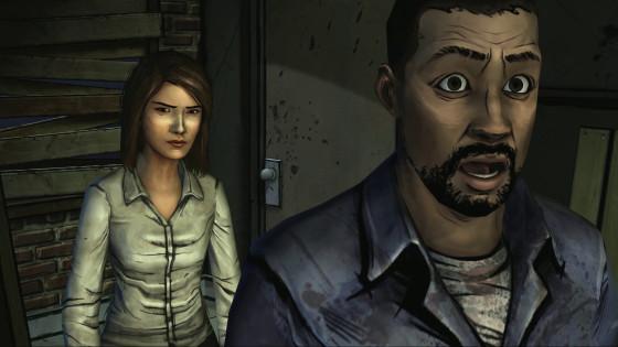 The Walking Dead – #03 – Unser Geheimnis fliegt auf!