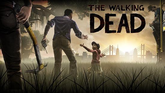 The Walking Dead – #00 – Teaser!