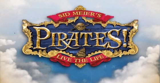 Pirates – #0 – Lasst das Abenteuer beginnen