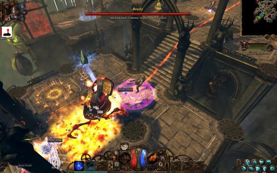 The Incredible Adventures Of Van Helsing  2 – #30 – Feuer frei!