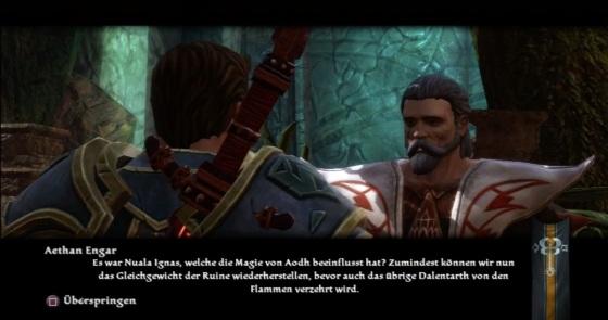 Kingdoms of Amalur – #46 – Die Geheimnisse von Aodh